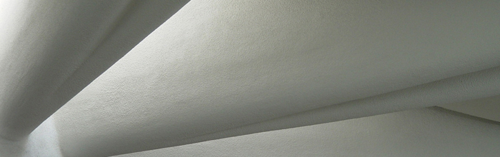 Abstract picture like a white ceiling beams, CEM Centre Emili Mira, psychology, psychiatry, medicine, home